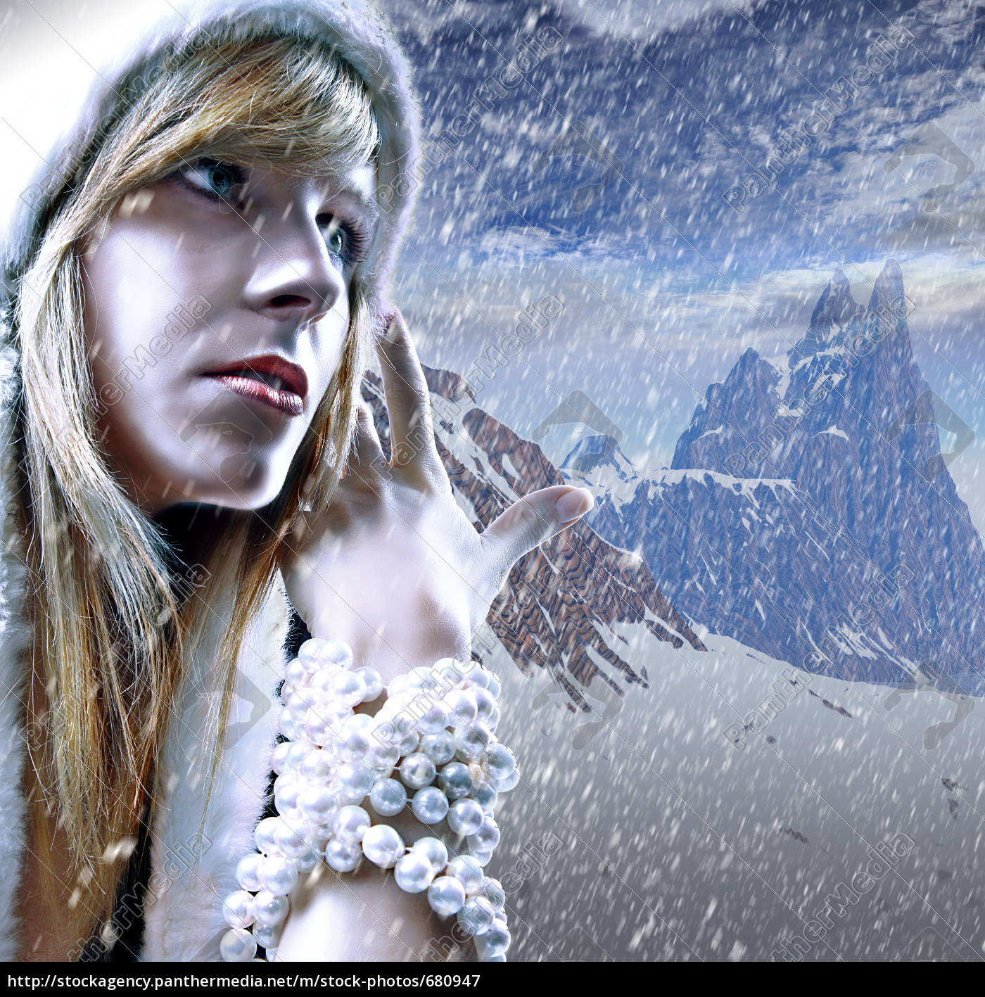 snow - 680947