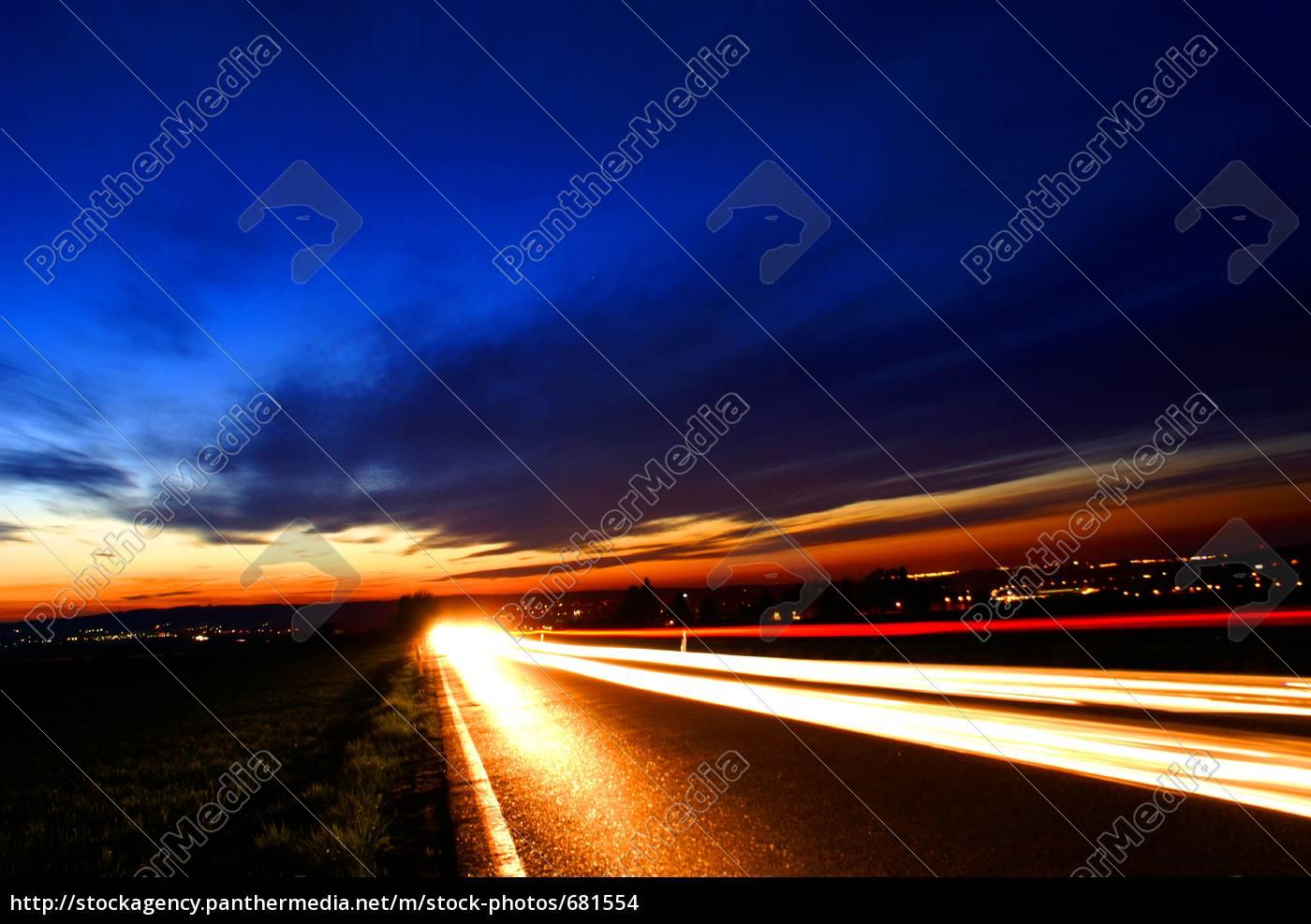 light, speed, iv - 681554