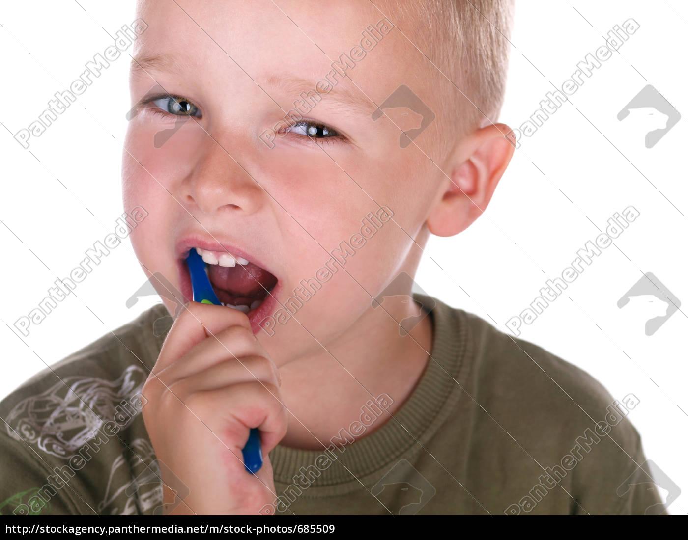 brush, teeth - 685509