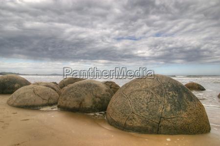 mouraki, boulders - 686901