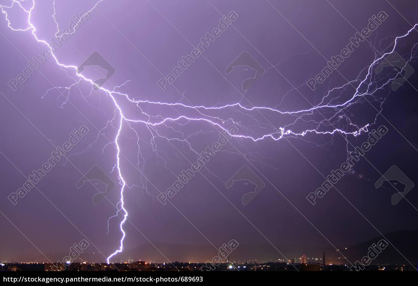 lightning, show - 689693