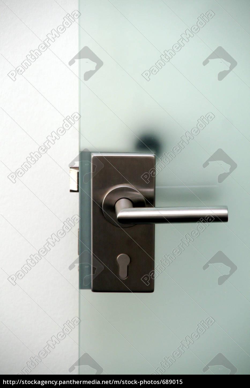 stainless, steel, door, handle - 689015