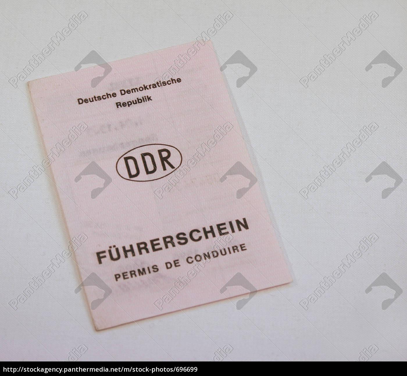 ddr, license - 696699