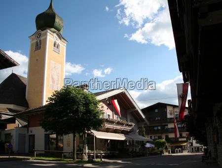 westendorf main street