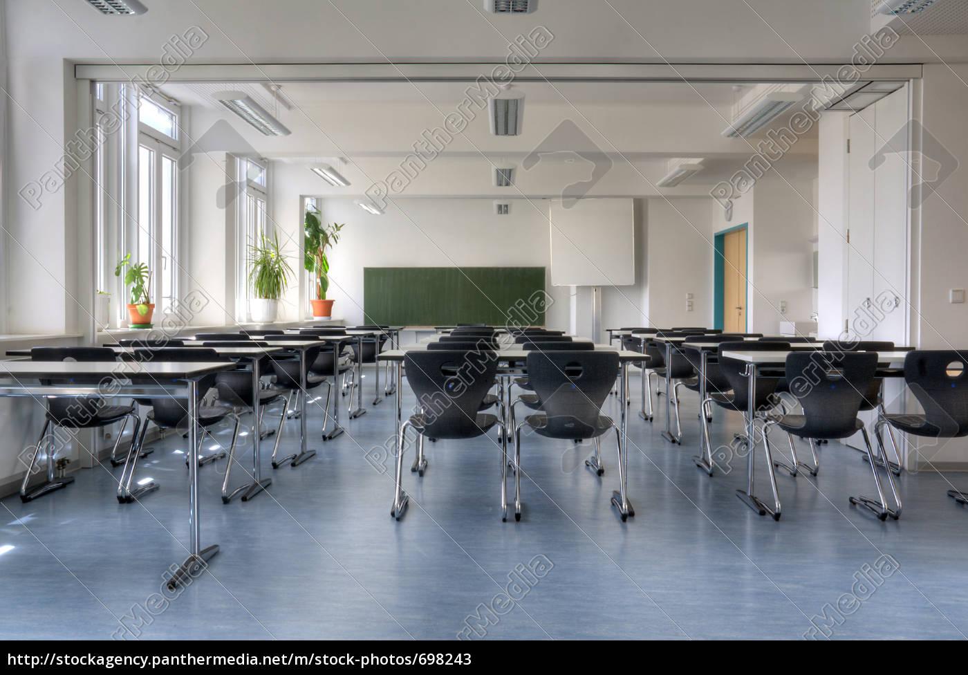 teaching, room - 698243