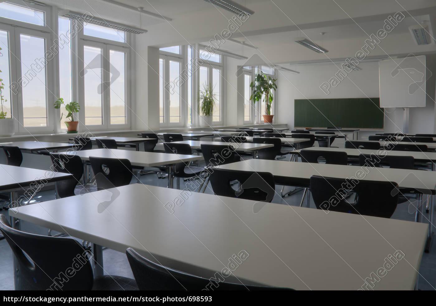 teaching, room - 698593