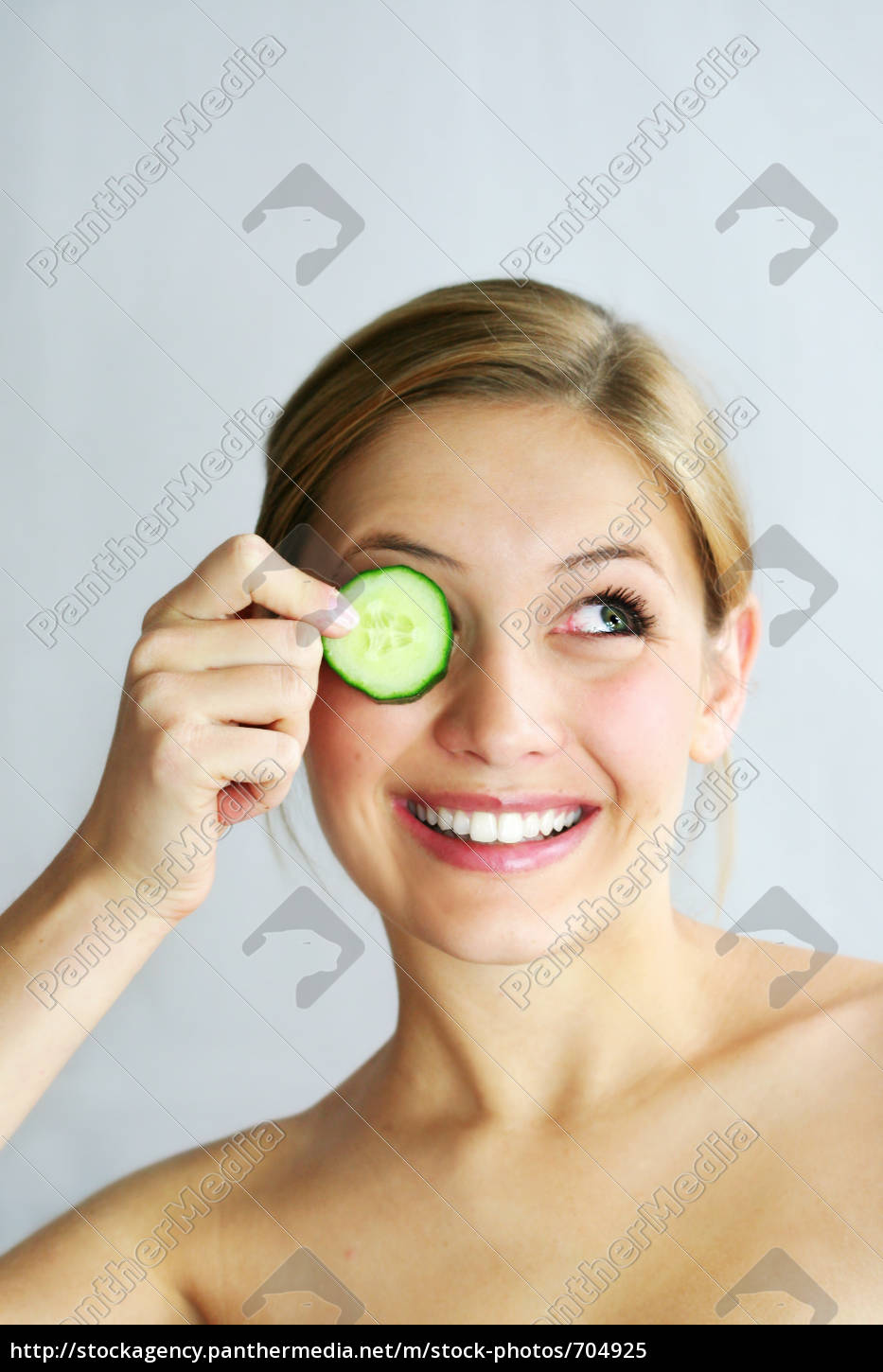 wellness, beauty, cucumber, mask - 704925