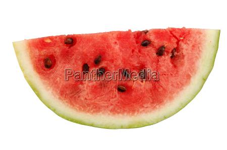 watermelon, slice - 705711