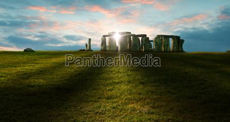 stonehenge - 712848