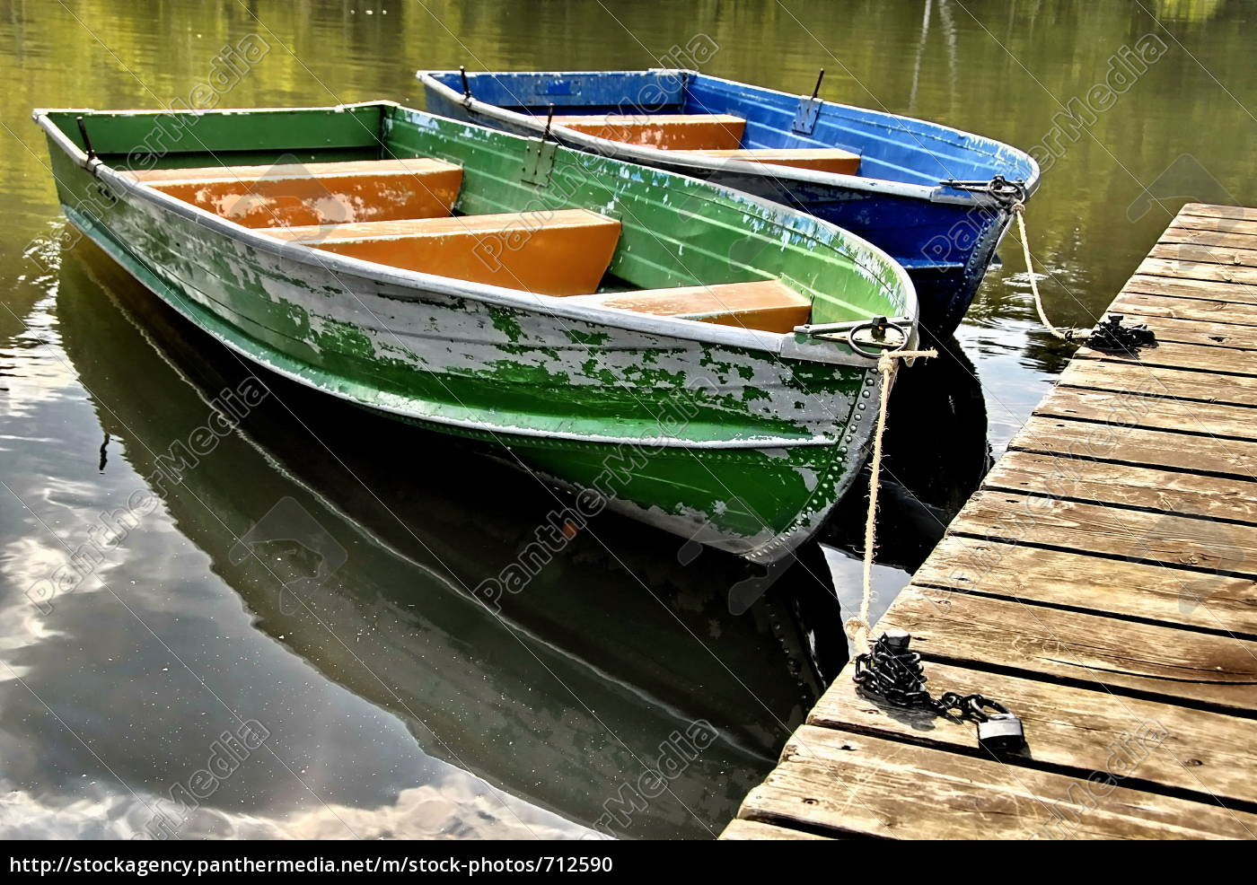 the, boats - 712590