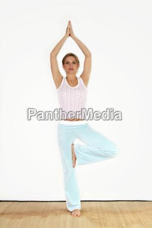yoga, sport - 714718