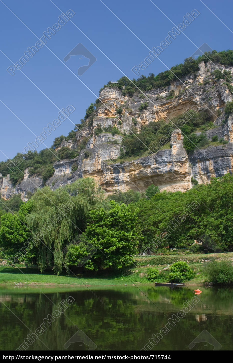 dordogne, countryside, south, of, france - 715744