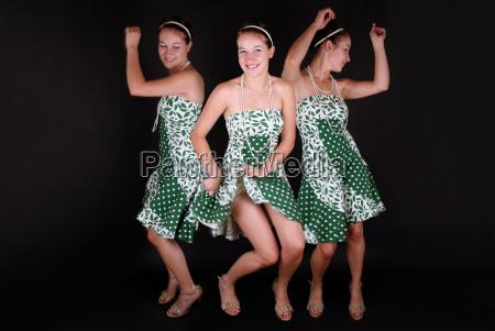 dancing, is, fun - 719536