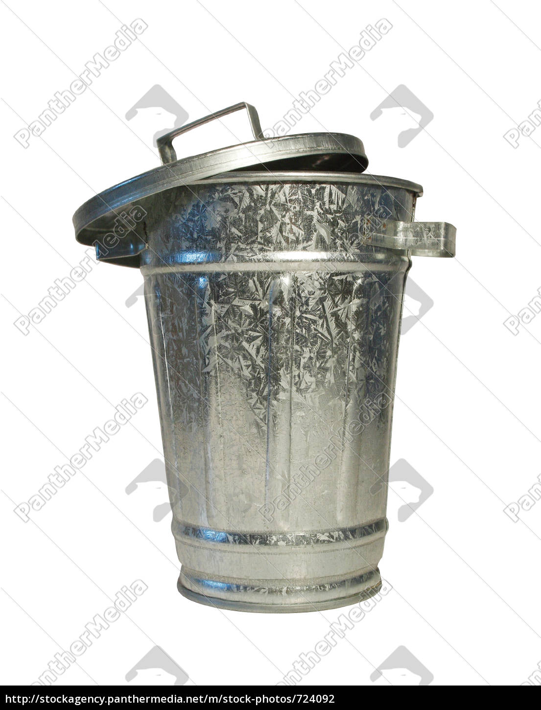 dustbin, -, garbage, can, 3 - 724092