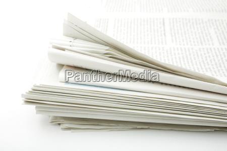 press, and, newspapers - 725490