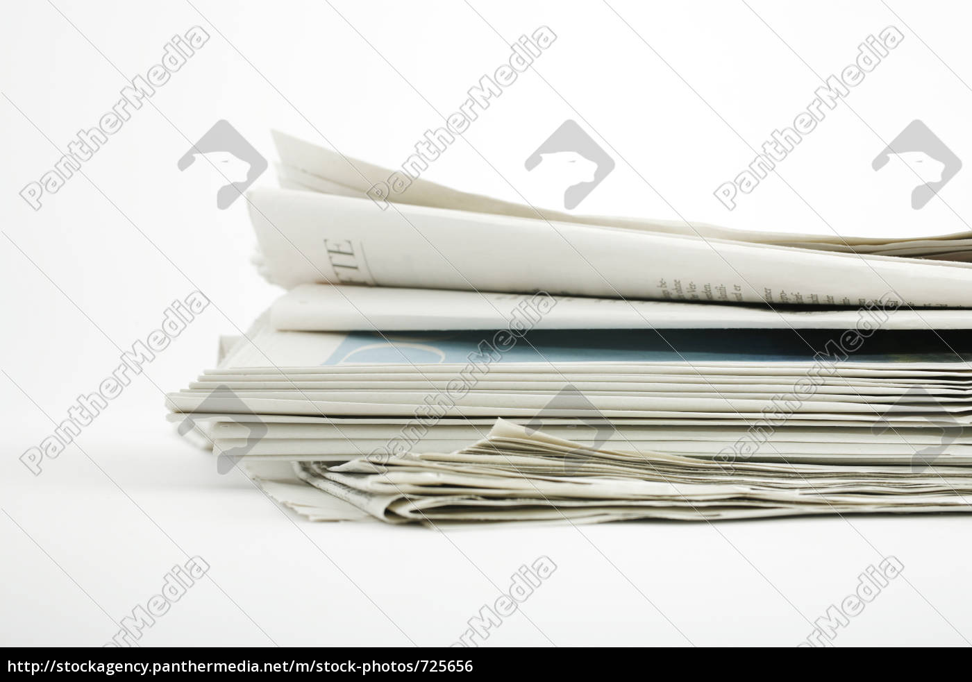 press, and, newspapers - 725656