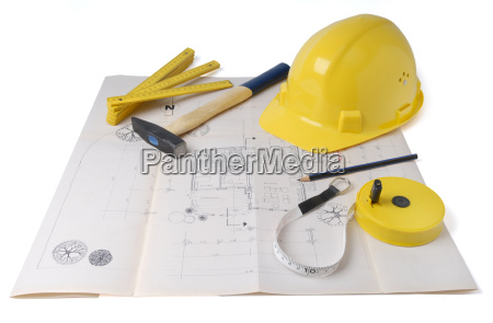 building, plan - 726502