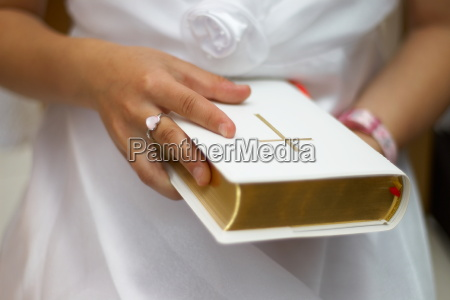first, communion - 726326