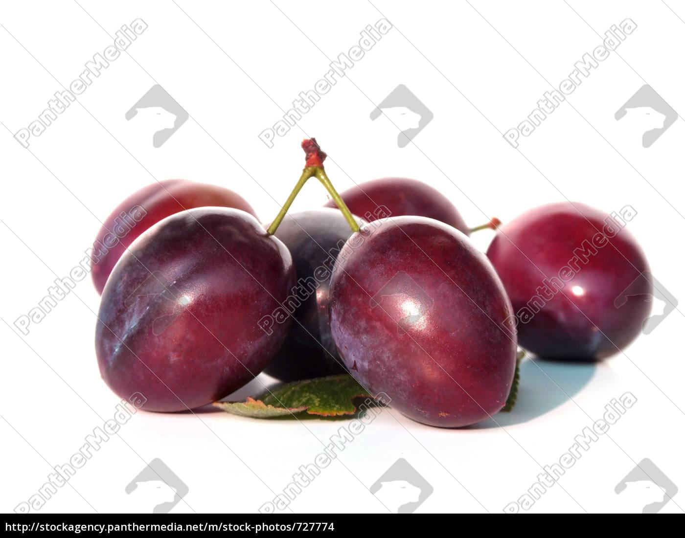 plums - 727774