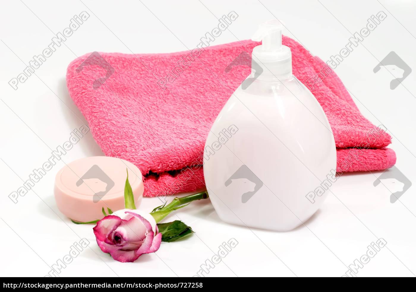 rose, water - 727258