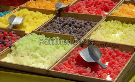 fruit, gums, 01 - 728846