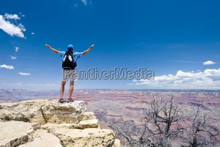goal achieved grand canyon national par