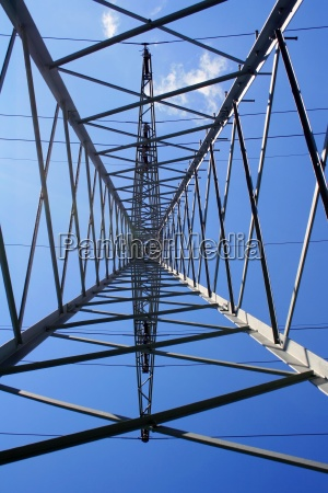 tower electronics energy power electricity electric