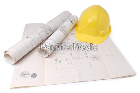 building, plan - 730836