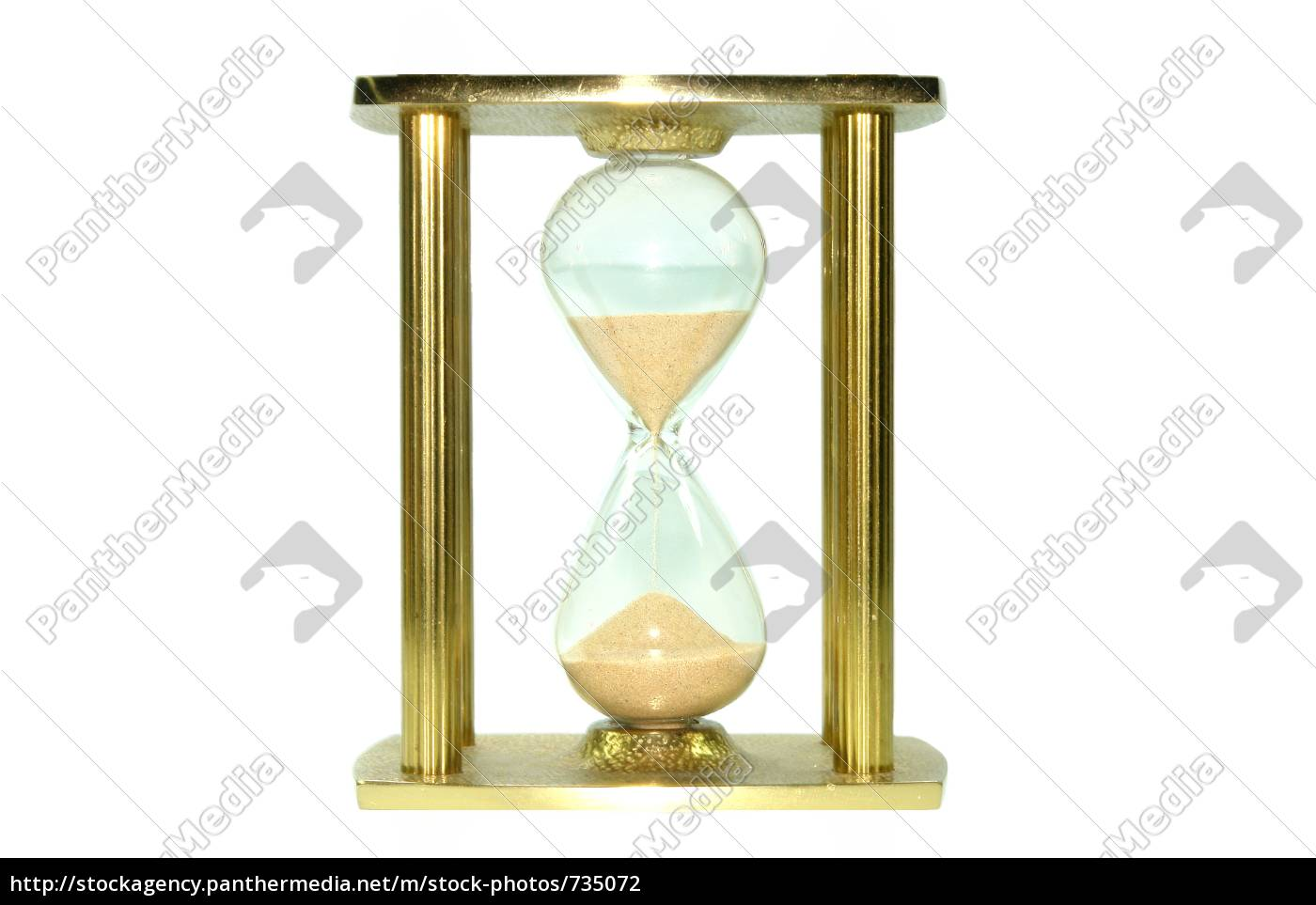hourglass - 735072