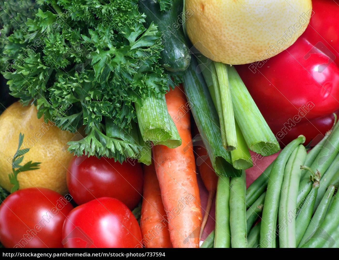 vegetables - 737594