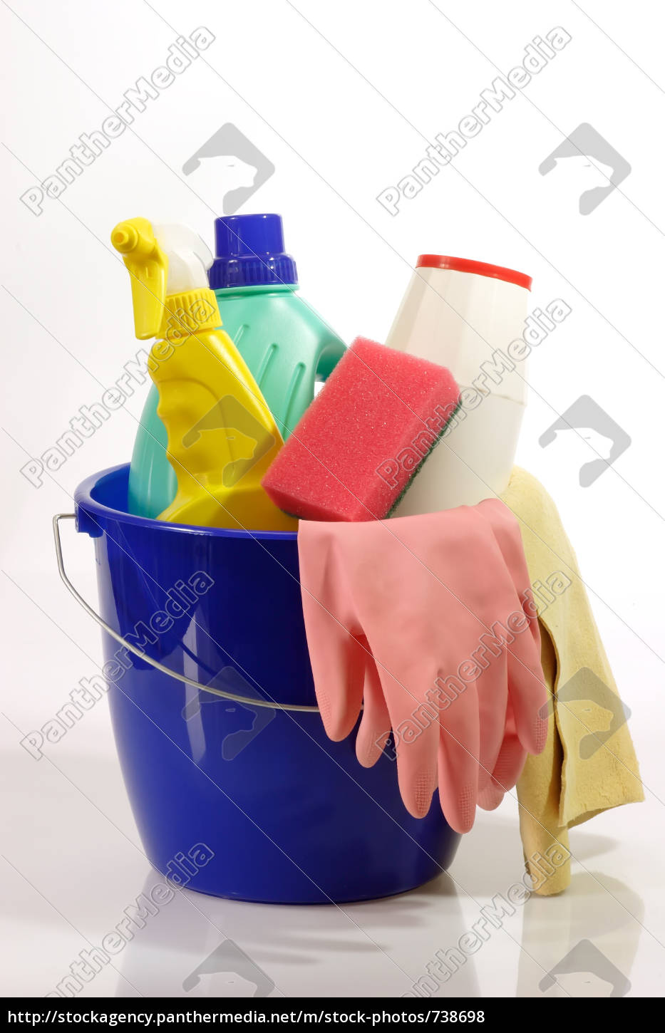 cleaning, inventory - 738698