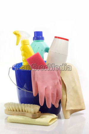 cleaning, supplies - 738708
