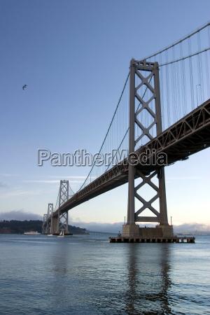san, francisco, -, oakland, bridge - 738062
