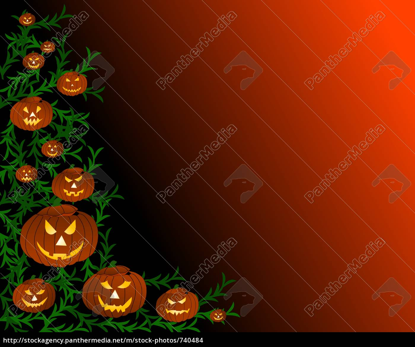halloween, 7 - 740484