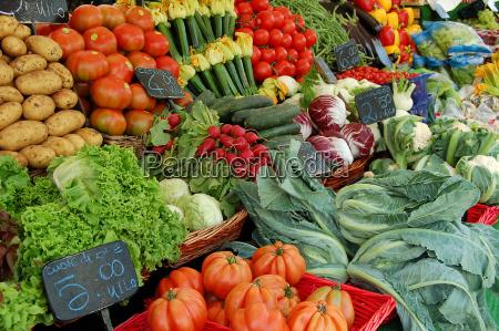 mixed, vegetables - 740830