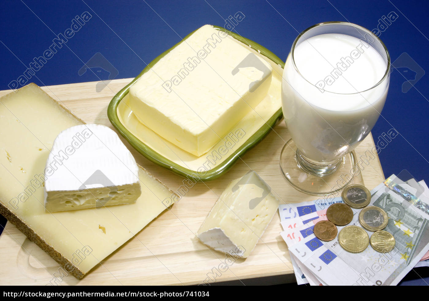butter, prices - 741034
