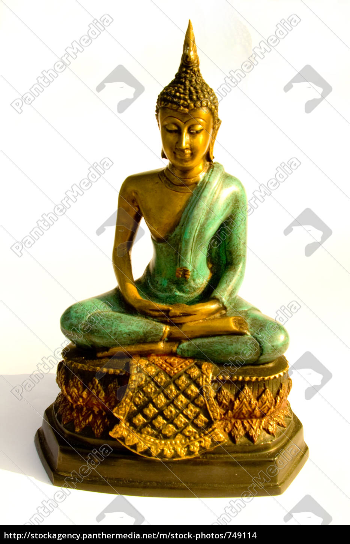 buddha - 749114