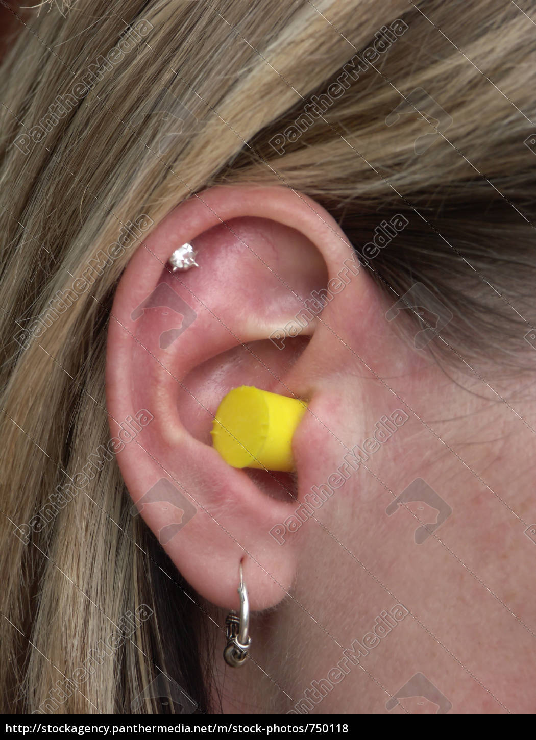 hearing, protection - 750118