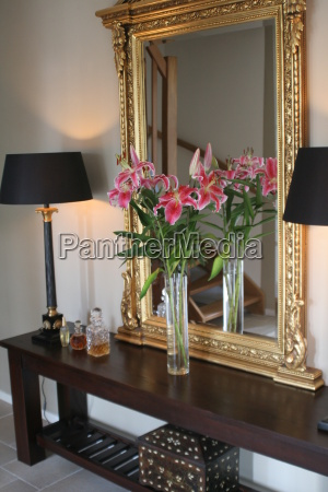 reception, room, in, the, exclusive, residential - 752610
