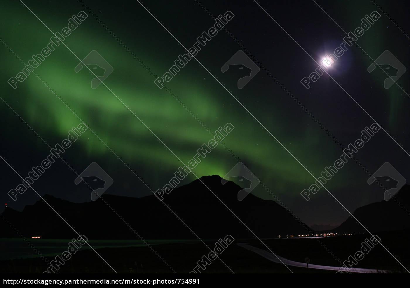 polar, light, in, lofoten, norway - 754991