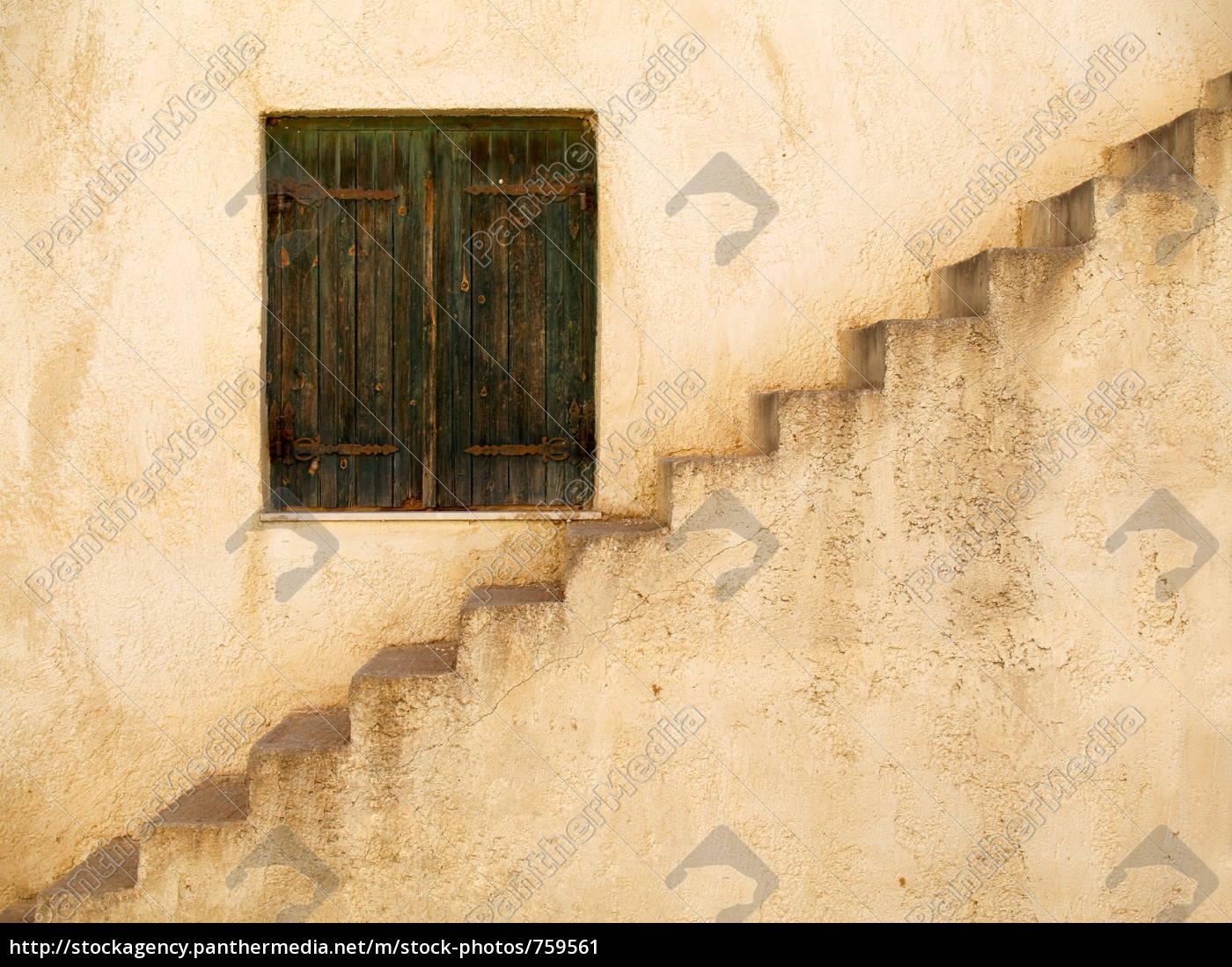 stair, window - 759561