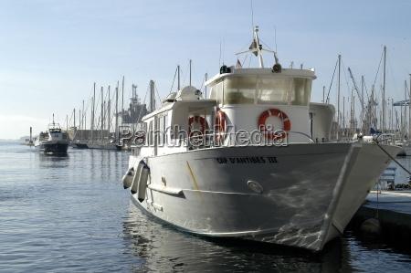 port toulon
