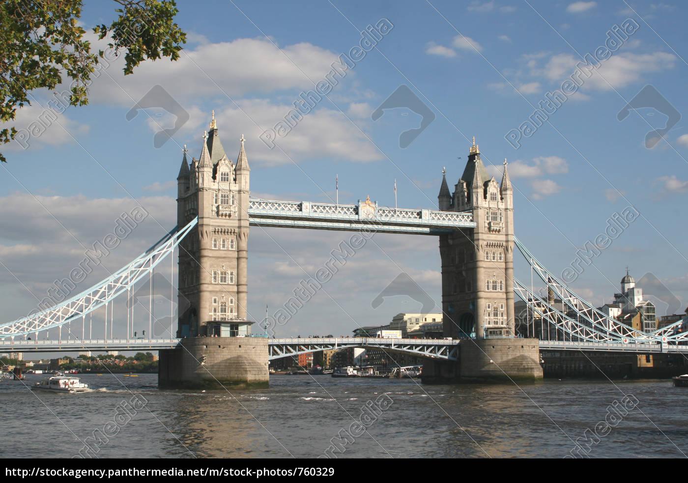 tower, bridge - 760329