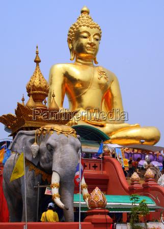buddha, on, the, mekong - 762811