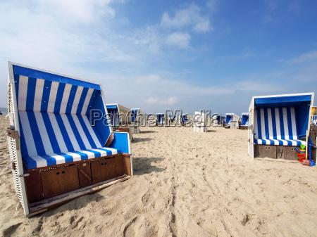 beach, chair-allerlei - 765655