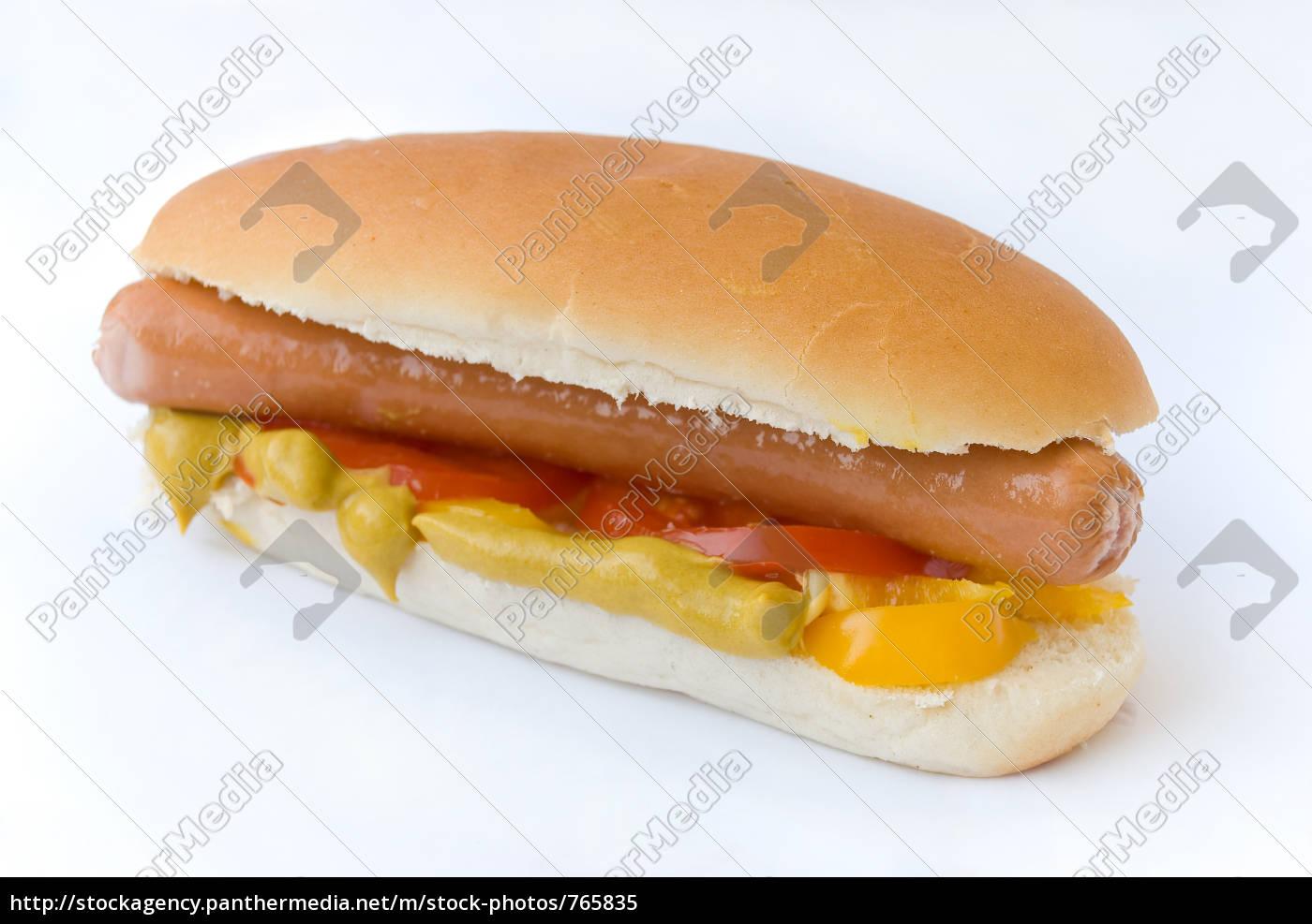 hot, dog - 765835