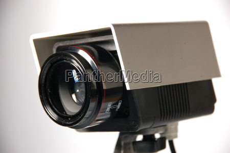 surveillance, camera, tall - 769645