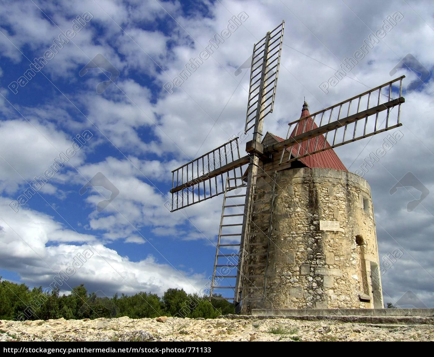 moulin, de, daudet, 02 - 771133