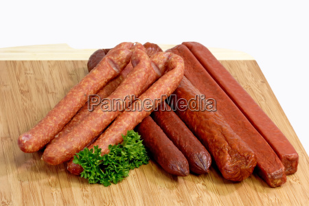 spicy, sausages - 780801