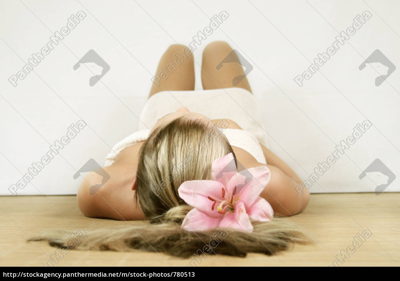 wellness, beauty, portrait - 780513